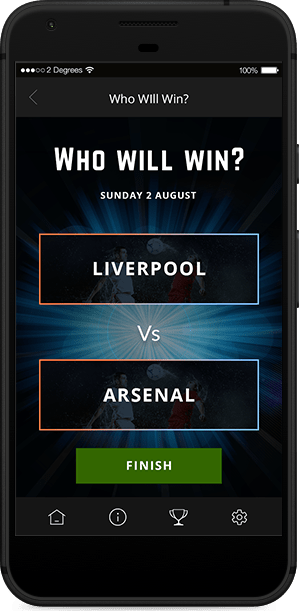 Football Universe Who will win